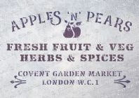 Apples 'n' Pears